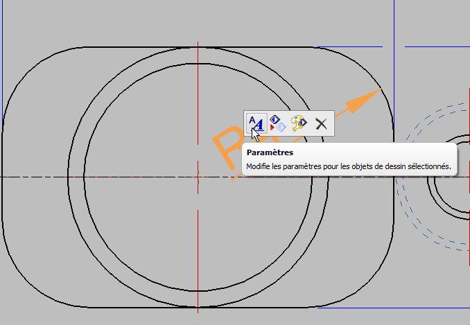 Parametre cote 7